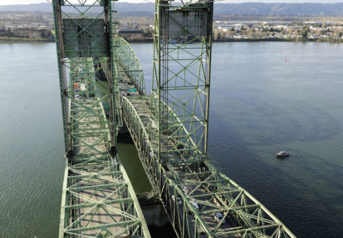 Herrera Beutler bill aimed at stopping I-5 Bridge tolls