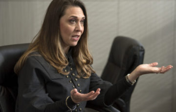 Herrera Beutler's Bill on Distilleries Advances to House