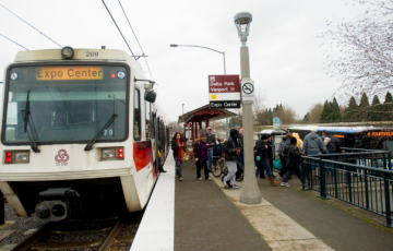 Herrera Beutler, state Republicans want 'alternatives to light rail' in bridge planning